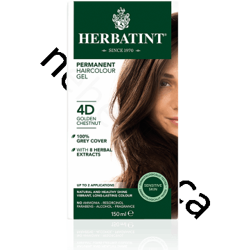 Herbatint 4D (Golden Chestnut)