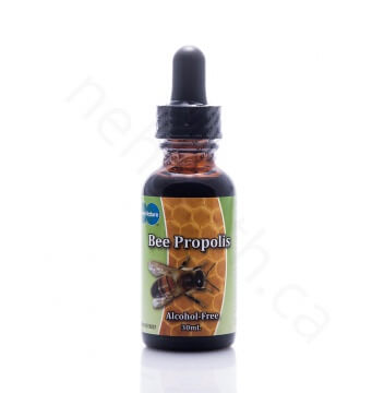 Bee Propolis (Alcohol free)