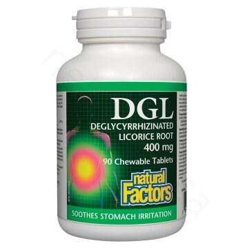DGL Licorice Root Extract