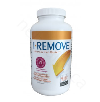 I- REMOVE- Fat Binder