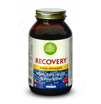Recovery Extra Strength Capsules