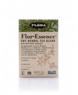Flor-Essence Dry Herbal Tea