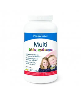 Multi for Kids
