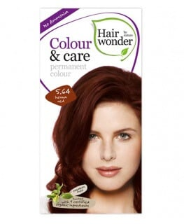 Hair Wonder Henna Red