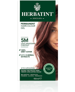 Herbatint 5M (Light Mahogany Chestnut)