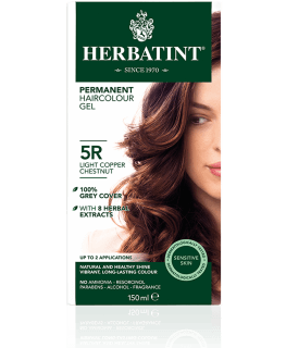 Herbatint 5R (Light Copper Chestnut)