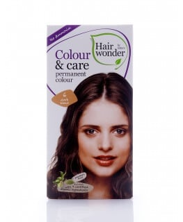 Hair Wonder Dark Blond