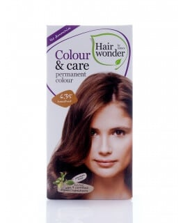 Hair Wonder Dark Hazelnut