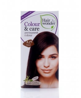 Hair Wonder Mocha Brown