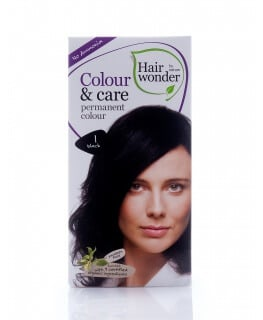 Hair Wonder Black