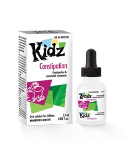 Kidz Constipation