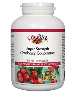 CranRich Cranberry Concentrate