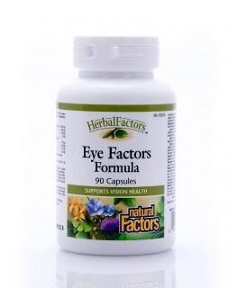Eye Factor with Lutein