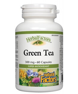 Green Tea 300mg