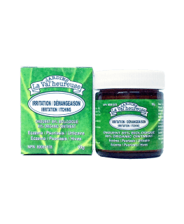 Pommade Irritation ointment