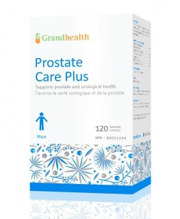 Prostate Care Plus
