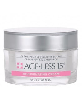 Ageless 15 Rejuvenating Cream