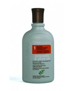 Avocado & Olive Oil Smoothing Shampoo