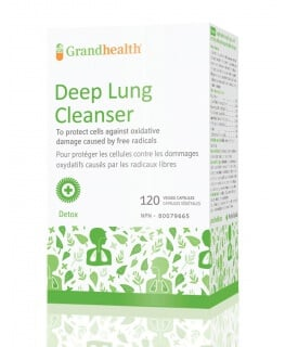 Deep Lung Cleanser