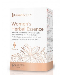 Women's Herbal Essence