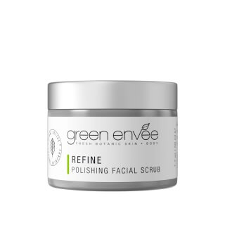 Refine Polish Facial Scrub