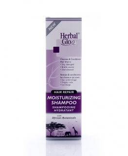 Moisturizing Shampoo 250ml