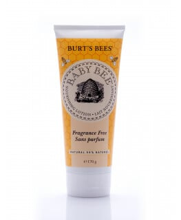 Baby Bee Lotion (Fragrance Free)