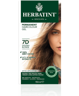 Herbatint 7D (Golden Blonde)