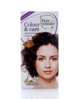 Hair Wonder Light Brown