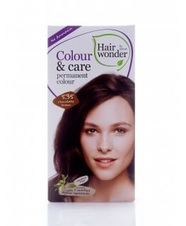 Hair Wonder Chocolate Brown