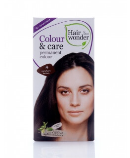 Hair Wonder Medium Brown