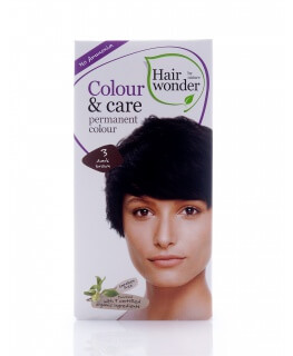 Hair Wonder Dark Brown