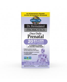 Probiotic Once Daily Prenatal