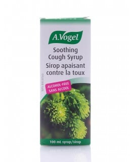 Soothing Cough Syrup
