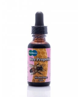 Bee Propolis (Alcohol Base)
