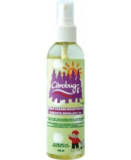 Citrobug-Insect Repellent Oil