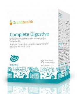 Complete Digestive