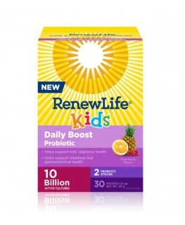 Kids Daily Boost Probiotic