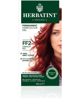 Herbatint FF2 (Crimson Red)