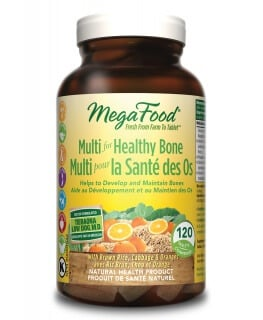 Multi for Healthy Bone