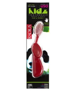 Radius Kidz Toothbrush 6yrs+
