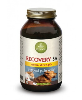 Purica Recovery SA Extra Strength