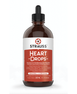 Strauss Heartdrops