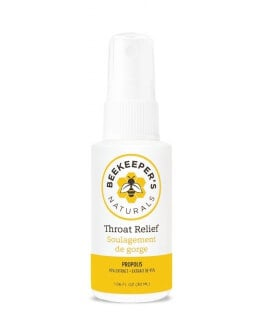 Bee Propolis Throat Relief