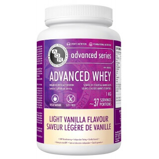 Adcanced Whey