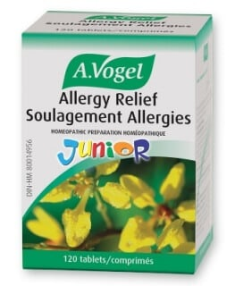 Allergy Relief Junior